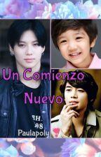 Un Comienzo Nuevo by Paulapoly