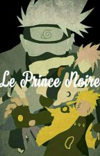 Le prince noire by clemence2211