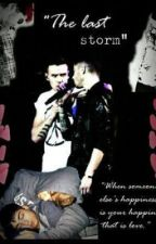 The Last Storm (Ziam/Larry) by Celeish