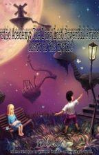Mystic Academy: The Lost Powerful Princess (The Heart Of The Mystics) by roxANNAAAAA_14
