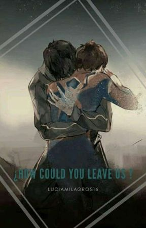 ¿ How Could You Leave Us ? || Super_Family ||→ Stony ←||→IronStrange← by luciamilagros16