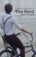 The Nerd € Larry Stylinson by LovedYouFirst_xox