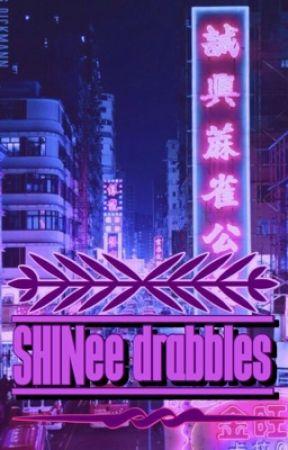 SHINee drabbles by softminho