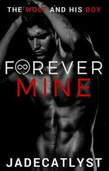 Forever Mine boyxboy