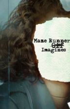 ❧ Maze runner GIf imagines❧ by BradzD011