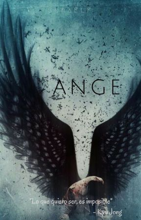 Ange by _Griss_