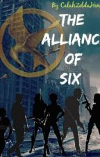 The Alliance Of Six: The 29th Hunger Games. by CalahZeldaHenneman