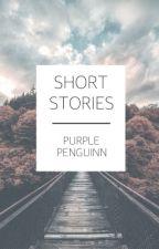Short Stories by purplepenguinn