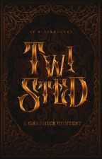 ➳twisted : graphic contest [revamped] by blackroguex