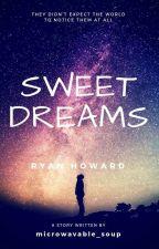 sweet dreams / Ryan Howard ✔ by microwavable_soup