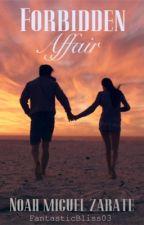 Forbidden Affair by FantasticBliss03