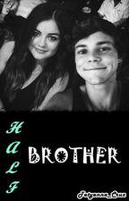 Half Brother ➵ afi by Tatyanna_Cruz