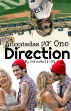 Adoptadas por One Direction |EDITANDO| by NinaMalik93