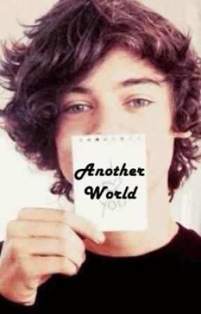 Another World (A One Direction Fanfiction) by Megan_Loves_1D