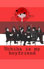 سيناريو صديقي من الاوتشيها |Uchiha boy friend Scenarios by deem_riel