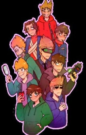 EDDSWORLD ONESHOTS! - Tord X Innocent! Male! Reader Lemon! - Wattpad