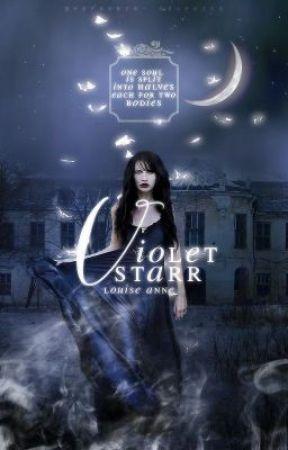 Violet Starr by BlackRaven-
