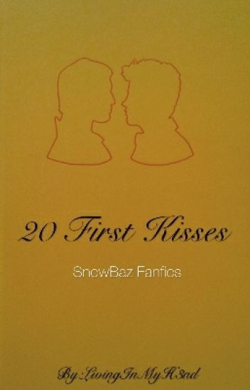 20 First Kisses