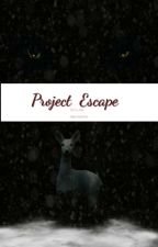 Project Escape by Zarry_Ziall