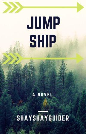 Jump Ship by shayshayGuider