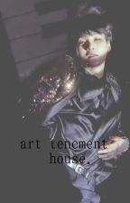 art tenement house » yoonseok ✔ by pvrplekth