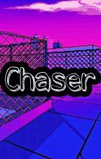 Chaser ✔️ | ʜᴀʀʀʏ ᴘᴏᴛᴛᴇʀ ᴏɴᴇsʜᴏᴛs | HP Series by In_27_Days_Fan