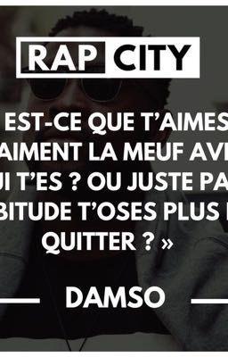 Citation Rap D Amour Forumhulp