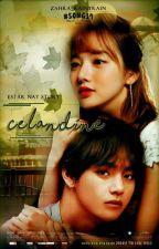 Celandine   Kim Tae Hyung by Estarnay