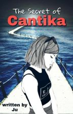The Secret of Cantika by juandiali