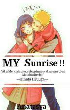 MY Sunrise!! by _farfara_