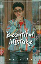 Beautiful Mistake ➴ mb  by smilexbau