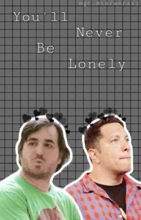 You'll Never Be Lonely (Three) by mgc_starwarsij