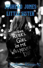 Jughead Jones Little Sister (Riverdale) by fandoms_forever32