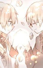 ĐN Harry Potter: Twins ( Em gái song sinh của tôi ) by Mizukini2204