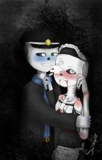 Afterdeath: Kryminalny świat by MikaWolfieofFellLust