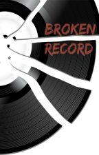 Broken Record by leepcat
