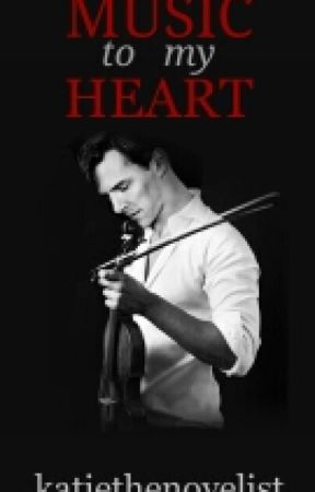Music to my Heart - Benedict Cumberbatch Fanfiction by katiethenovelist