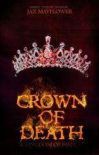 Crown of Death by JaxMayflower
