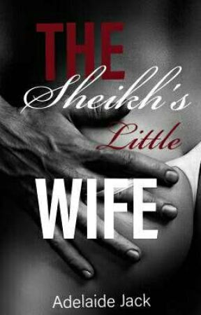 The Sheikh's Little Wife. by WeirdAdelaide