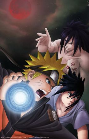 To Fight For A Cause (A Naruto Shippuden FanFic) - Beginning  (Part