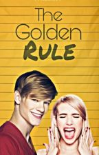 The Golden Rule by lixandraaa