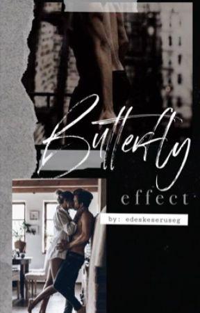 Butterfly effect // h.s. by zarryquinn