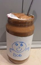 Bob da peanut butter (COMPLETED) by Cake4Breakfeast