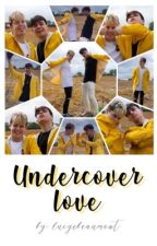 Undercover Love ;; Randy  by lucyxbeaumont