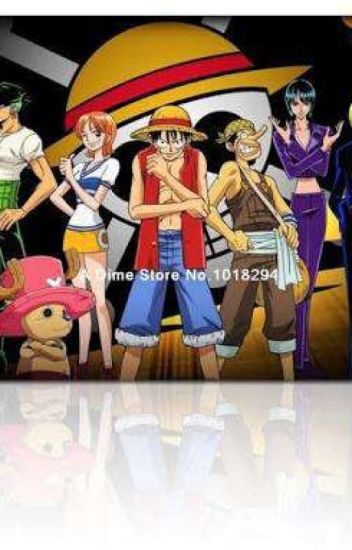 Me and My OP ness(one piece x gamer) - relifx d zero - Wattpad