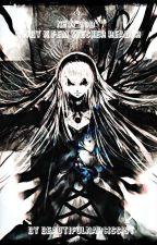New God: RWBY x Fem Villain Reader (Wesker Edition)  by BeautifulNarcissist