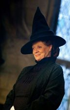 The Tabby Cat (Harry Potter Fanfic: McGonagall) by well-uhh