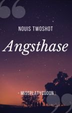 Angsthase || Nouis (Two-Shot) by MissPlatycodon