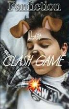 Clash Game by Sulixtext