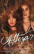 Alteza? (1 Livro) by SrtaFenixEstrabao